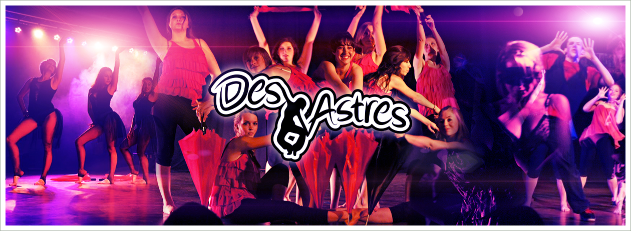 Association Des Astres Danse